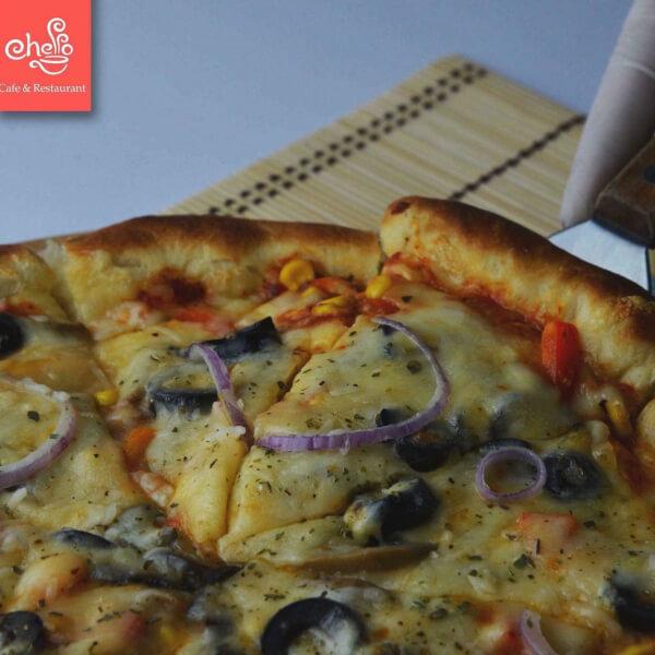 بيتزا تشيللو
