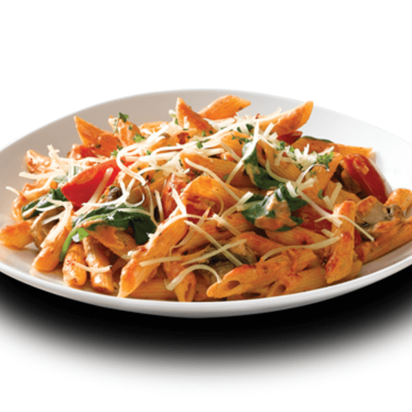 Rosa chicken Penne