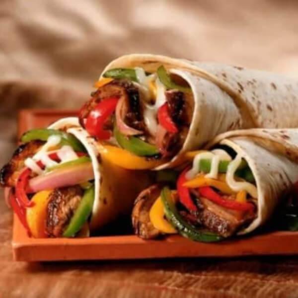 Chicken Shawarma - Bashka