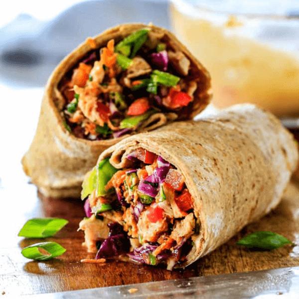 Beef Shawarma - Bashka