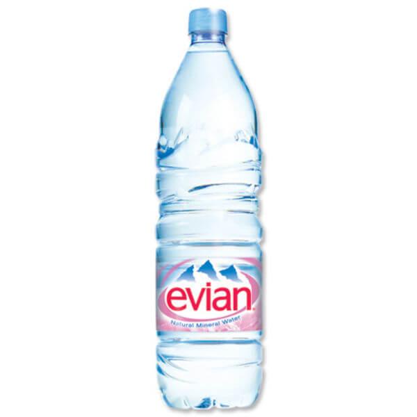 مياه معبئة