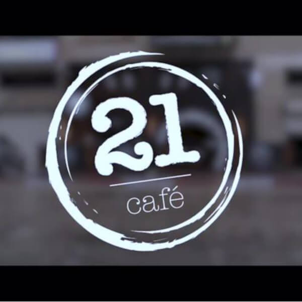 Burger 21