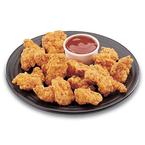 كيكرز الدجاج