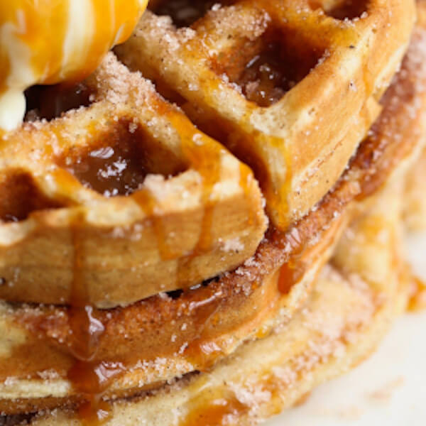 Risees Waffle