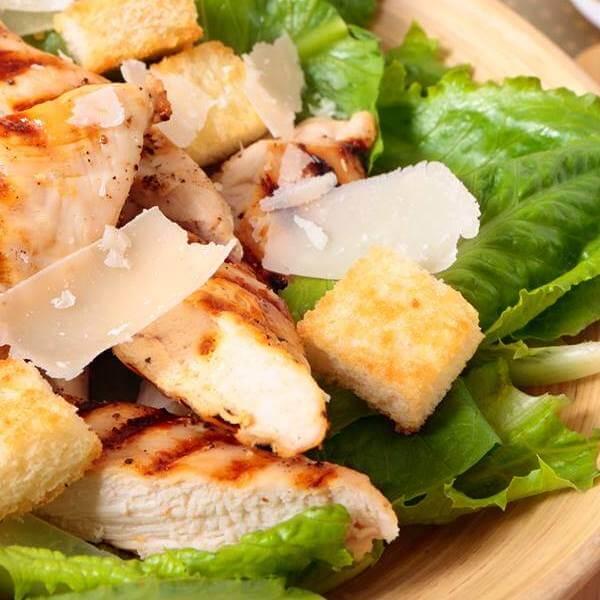 Chicken Salad 5 Pieces