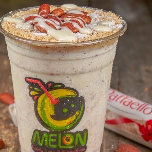 Rafaello Milkshake