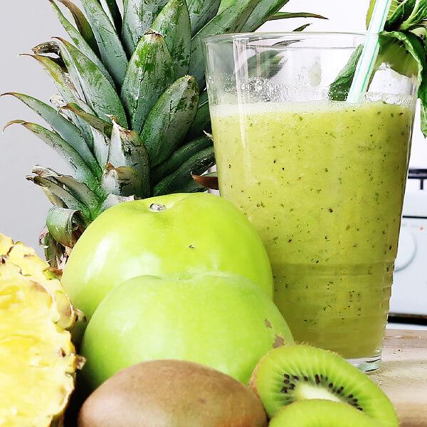 Pineapple Kiwi