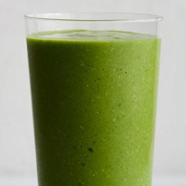 جوز الهند الأخضر