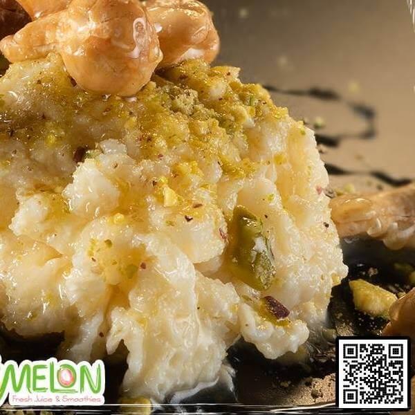 Shami cream