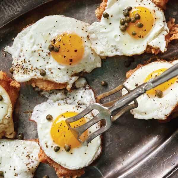 أقراص البيض