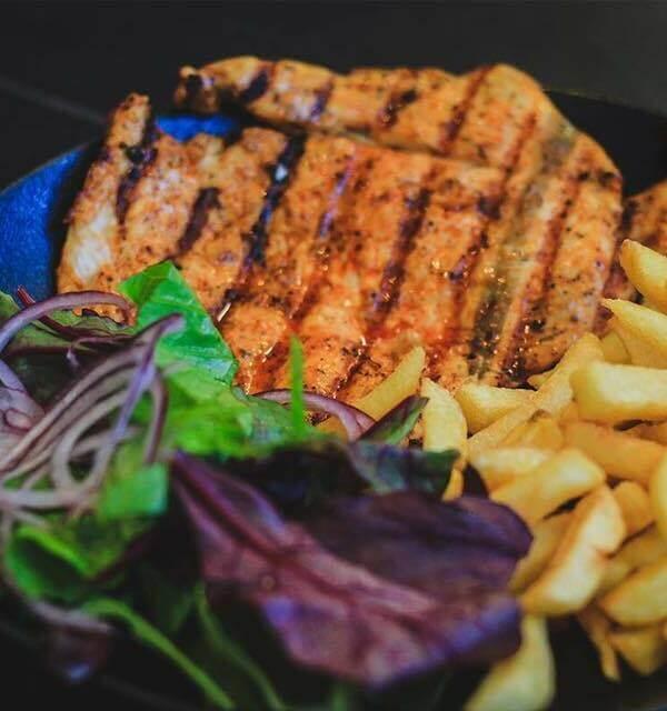 Steak InterEcot