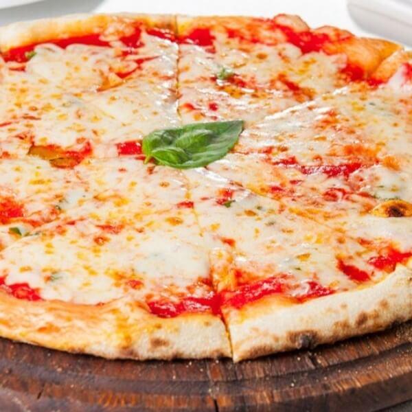 بيتزا ما رغريتا