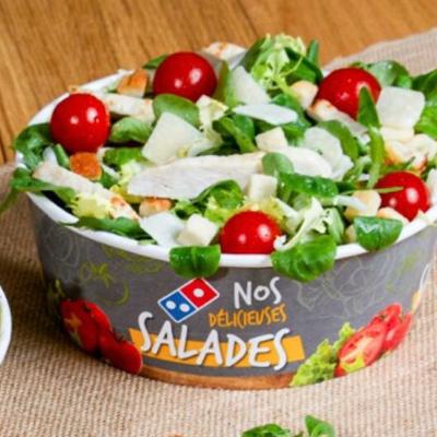 Mikonos Salad