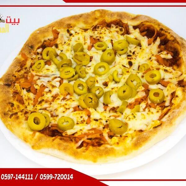 pizza manakeesh