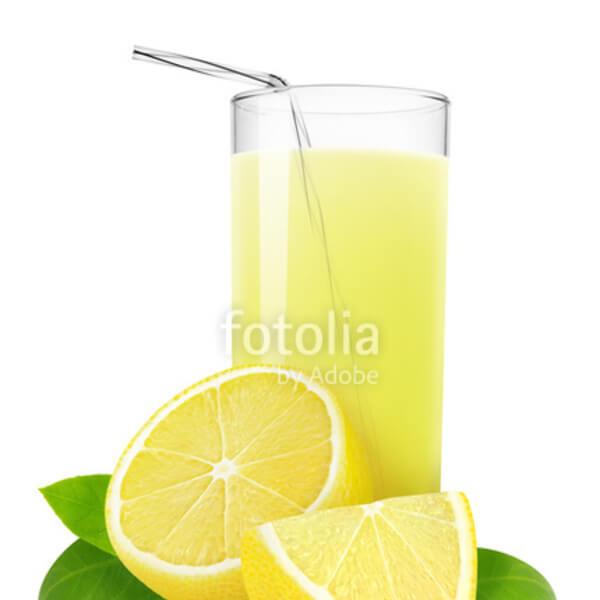 Fresh Juices Lemonade