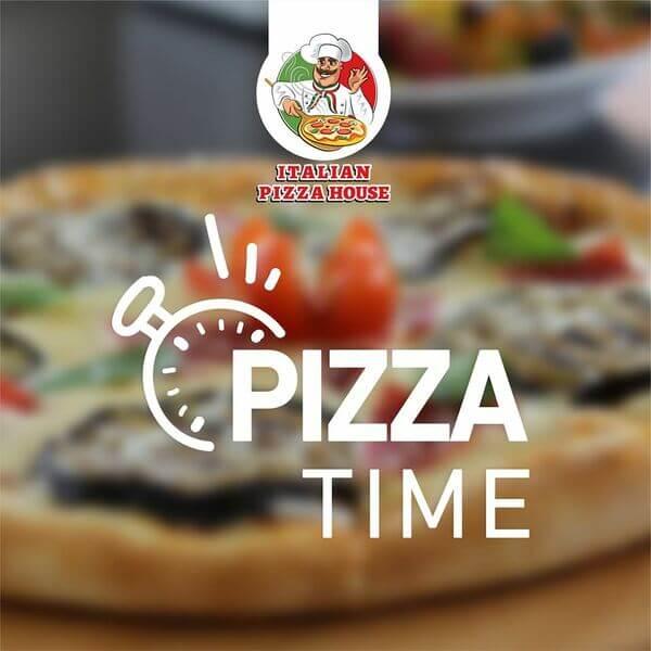 Pizza Luna kabrisy