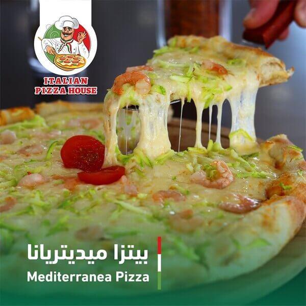 pizza midaytaryana