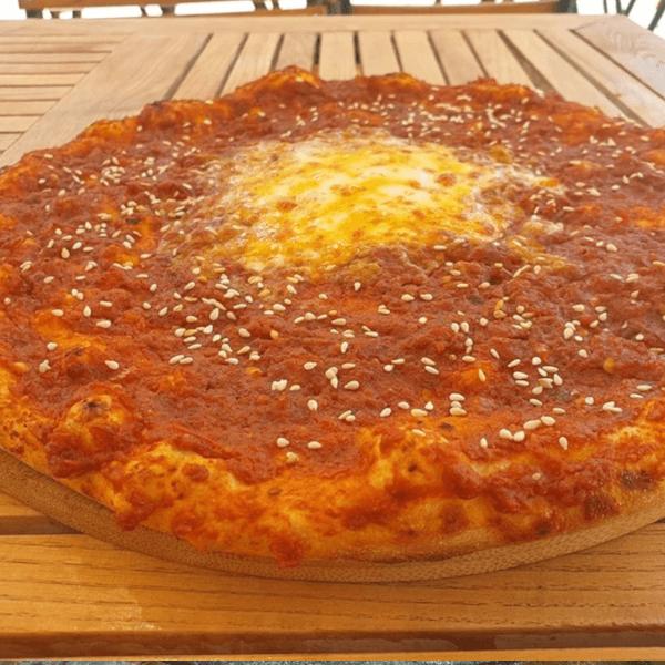 Muhamara Shamieh