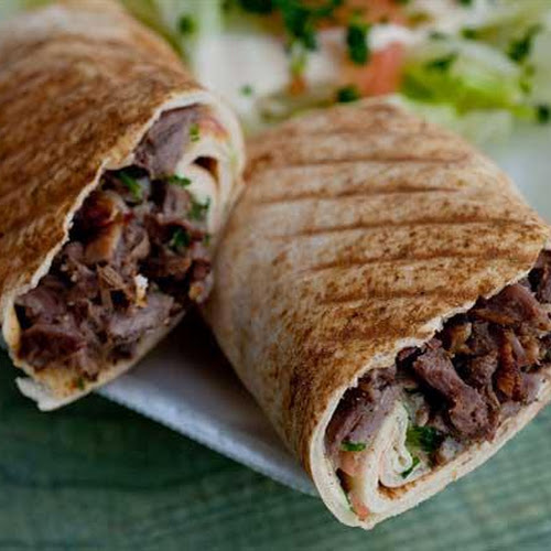 beef Shawirma