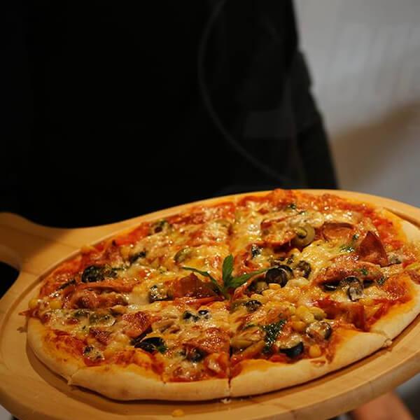 بيتزا سيجافريدو