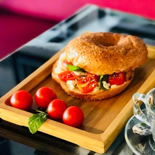 Roma Sandwich