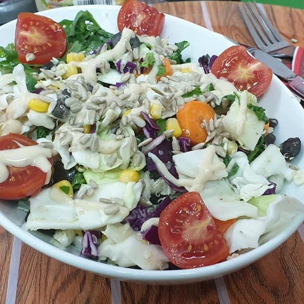 Sunrise Salad
