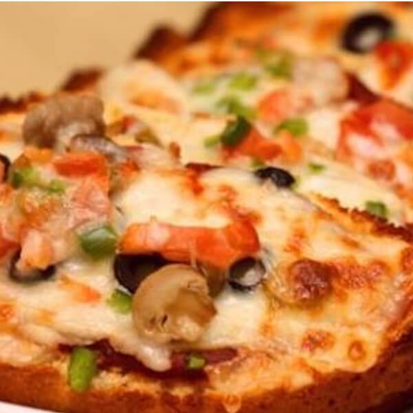 Toast Pizza