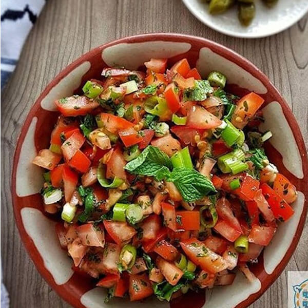 fallahia salad