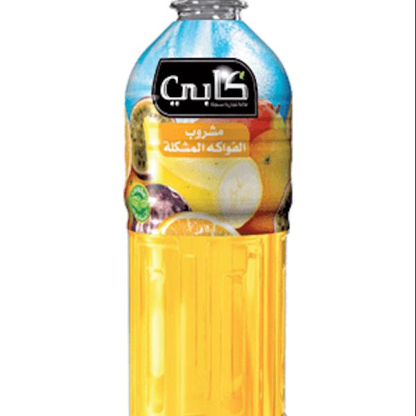 عصير كابي