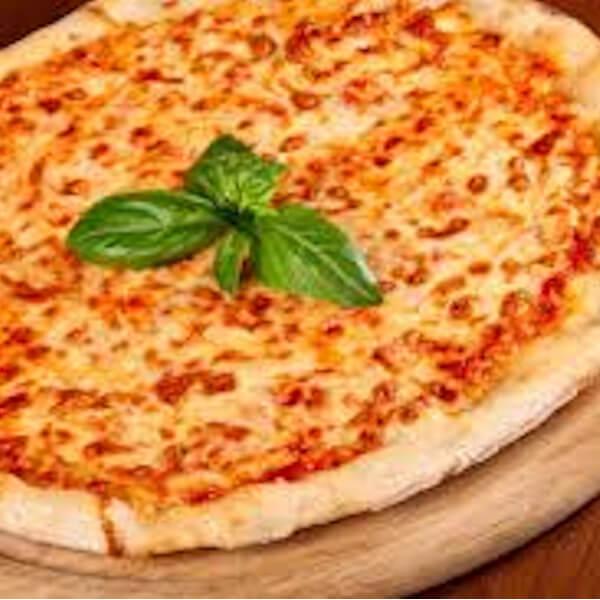 بيتزا مرجريتا