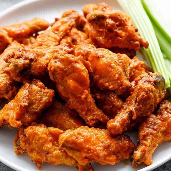 اجنحة دجاج