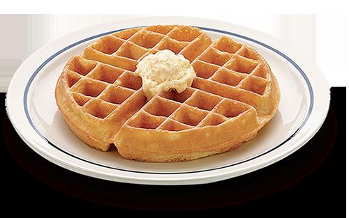 Simple waffle