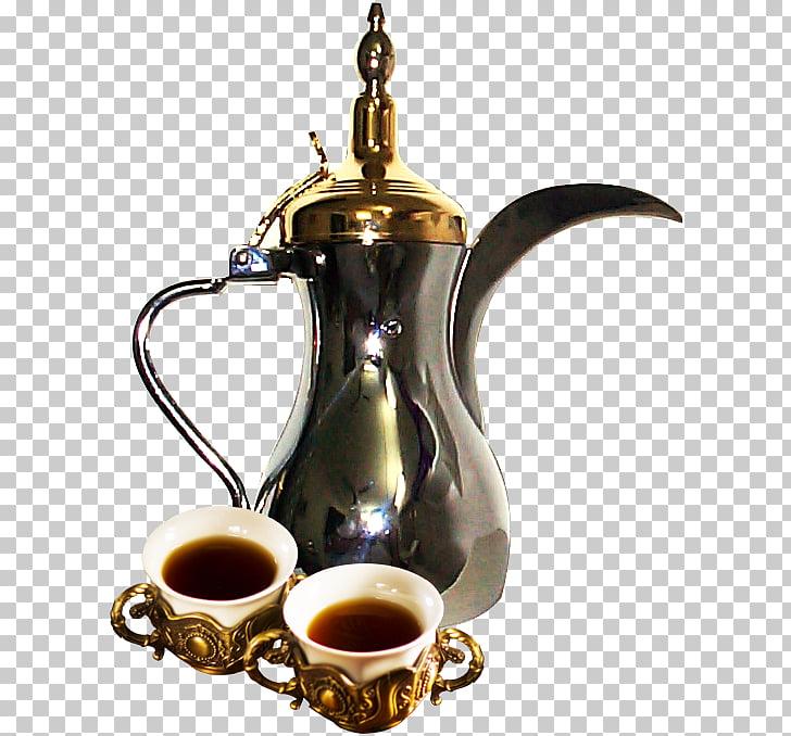 Arabic coffe small
