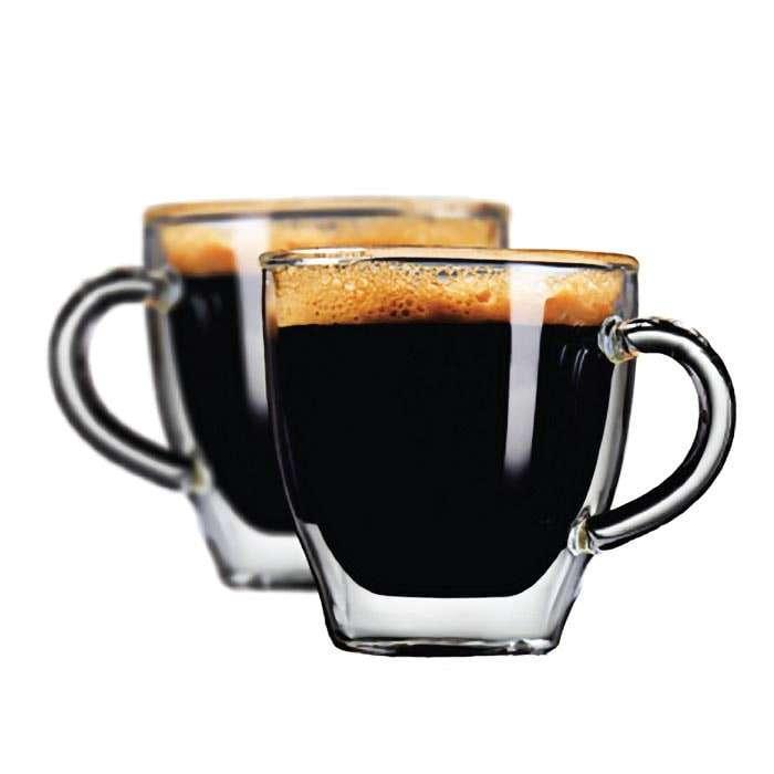 Eapresso double