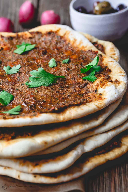 Turkish safiha