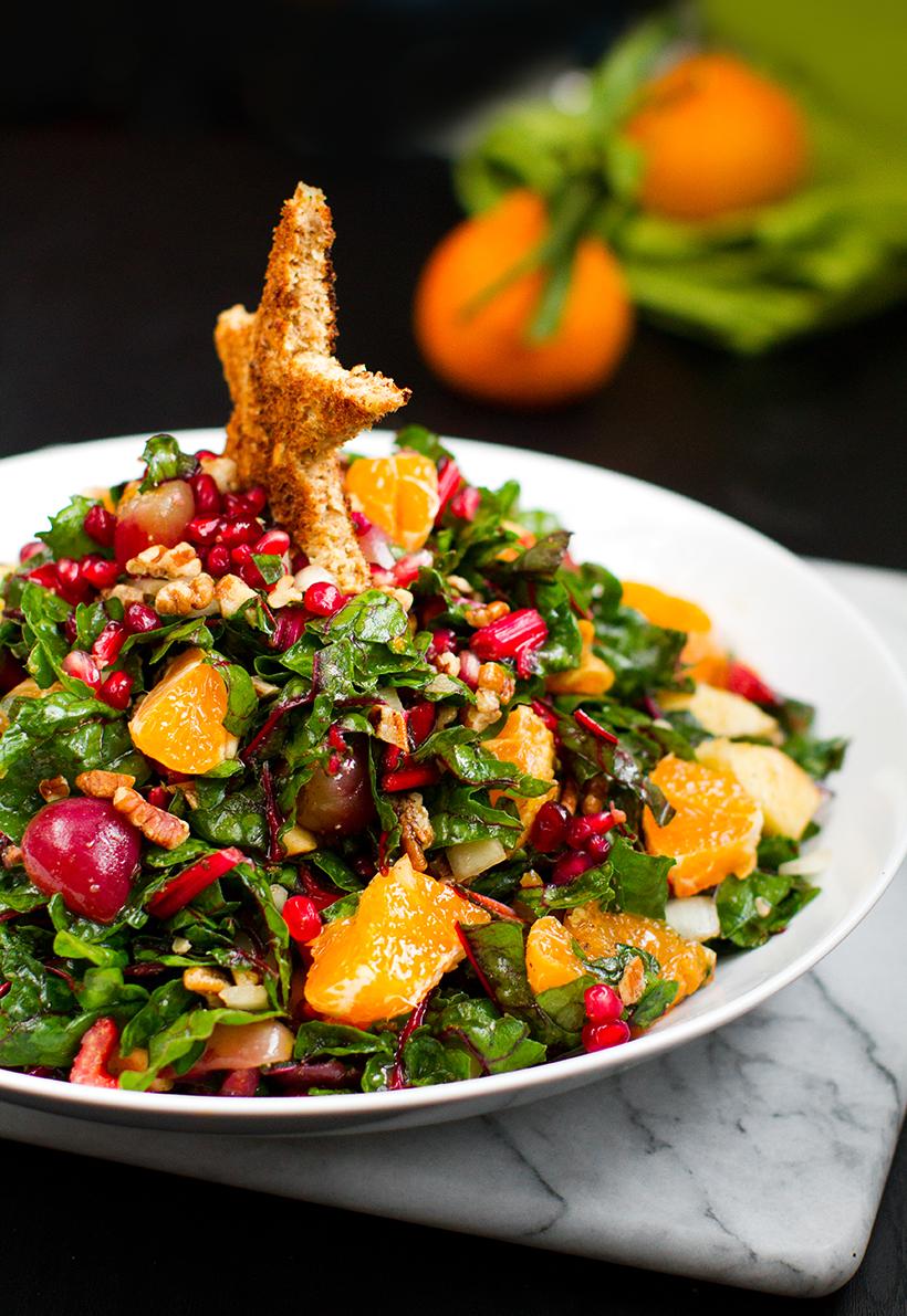 Fellahy salad
