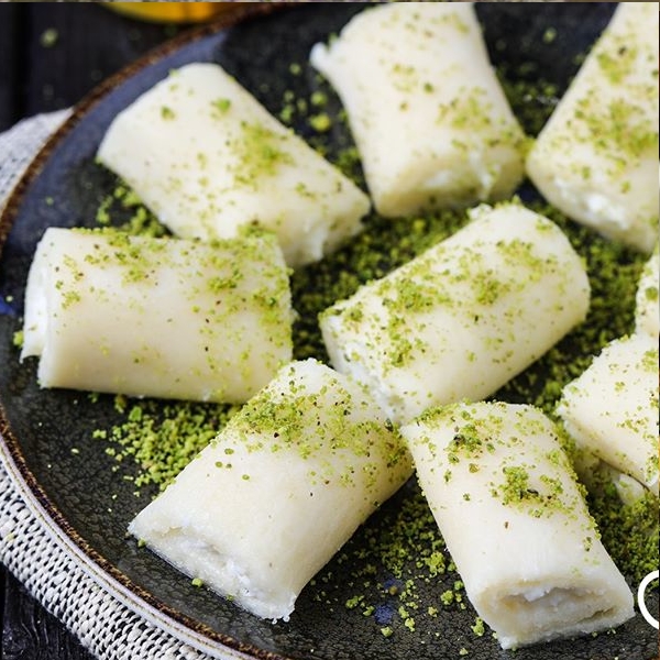 Cheese sweetness