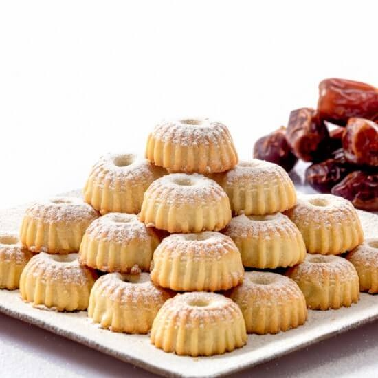 Maamoul dates - kilo