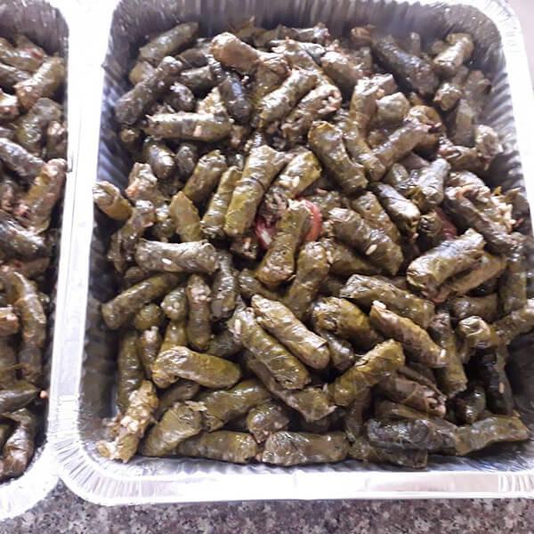 Yalanji  (cooked ) - kilo