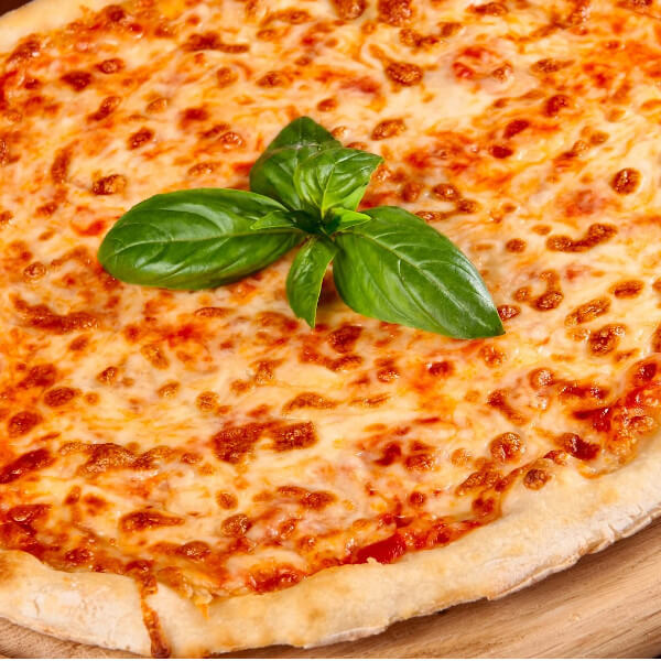 بيتزا مارجريتا