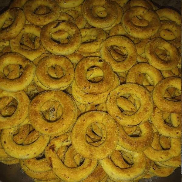 Egyptian cakes  -kilo