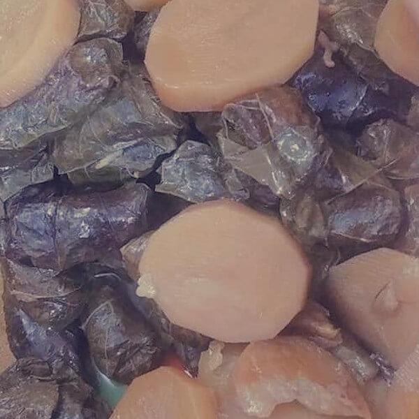 yalanji - cooked ( 15 pieces )