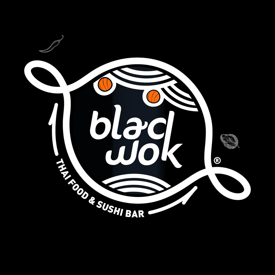 BlackWok Salad