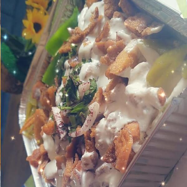 Fatteh Shawarma