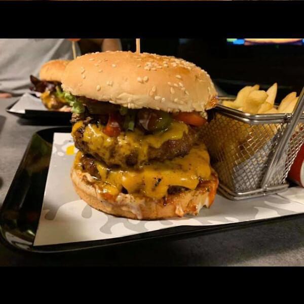 You Burger