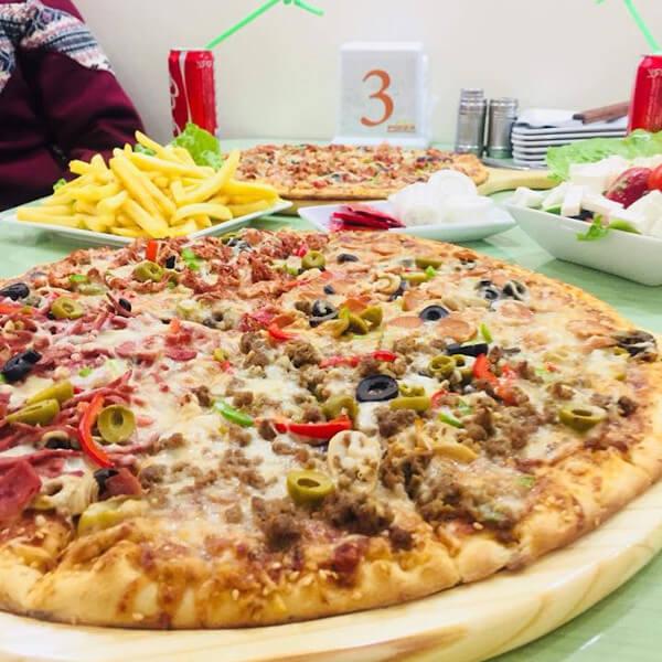 بيتزا ون المميزة