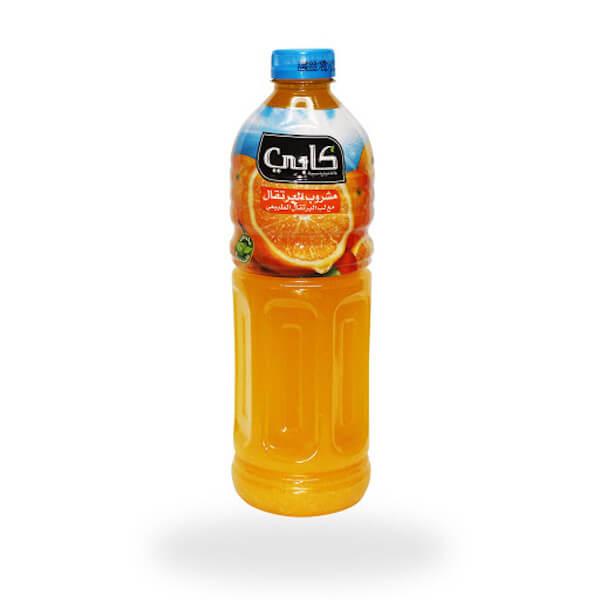 Capy Juice