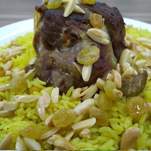 Qedreh khaleleh