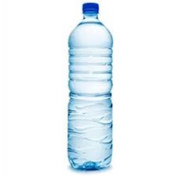 meniral water