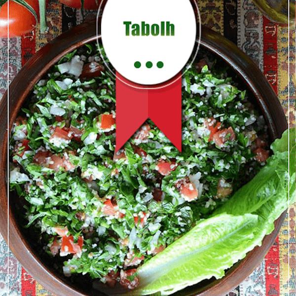 Tabolh